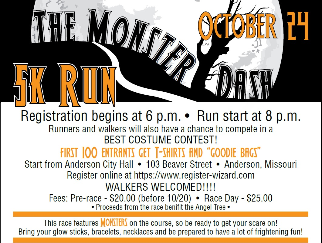 monster dash pic
