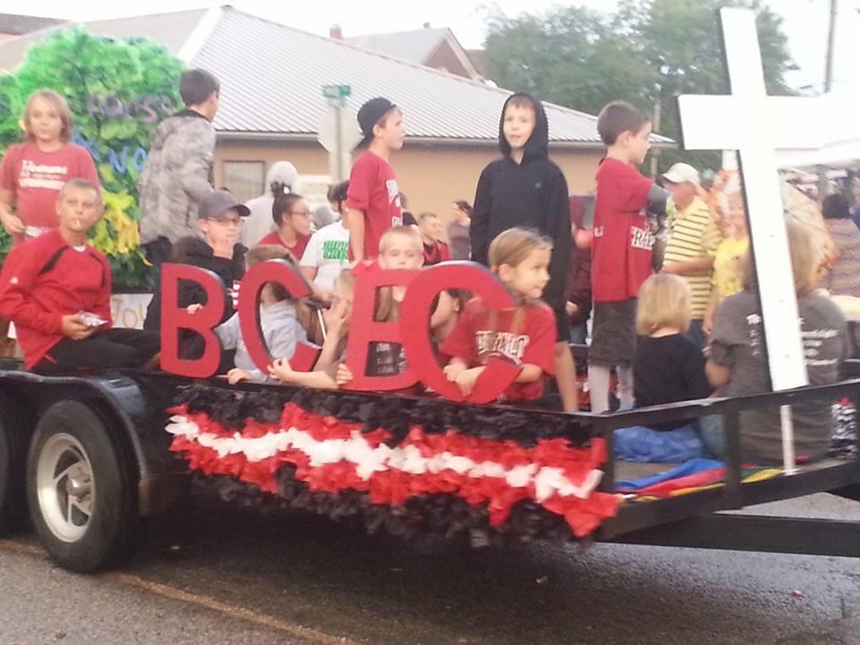 bcbc float